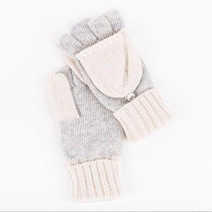 SiiZu convertible gloves